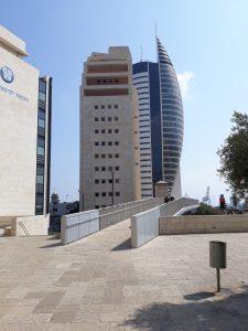 מיסוי מקרקעין חיפה